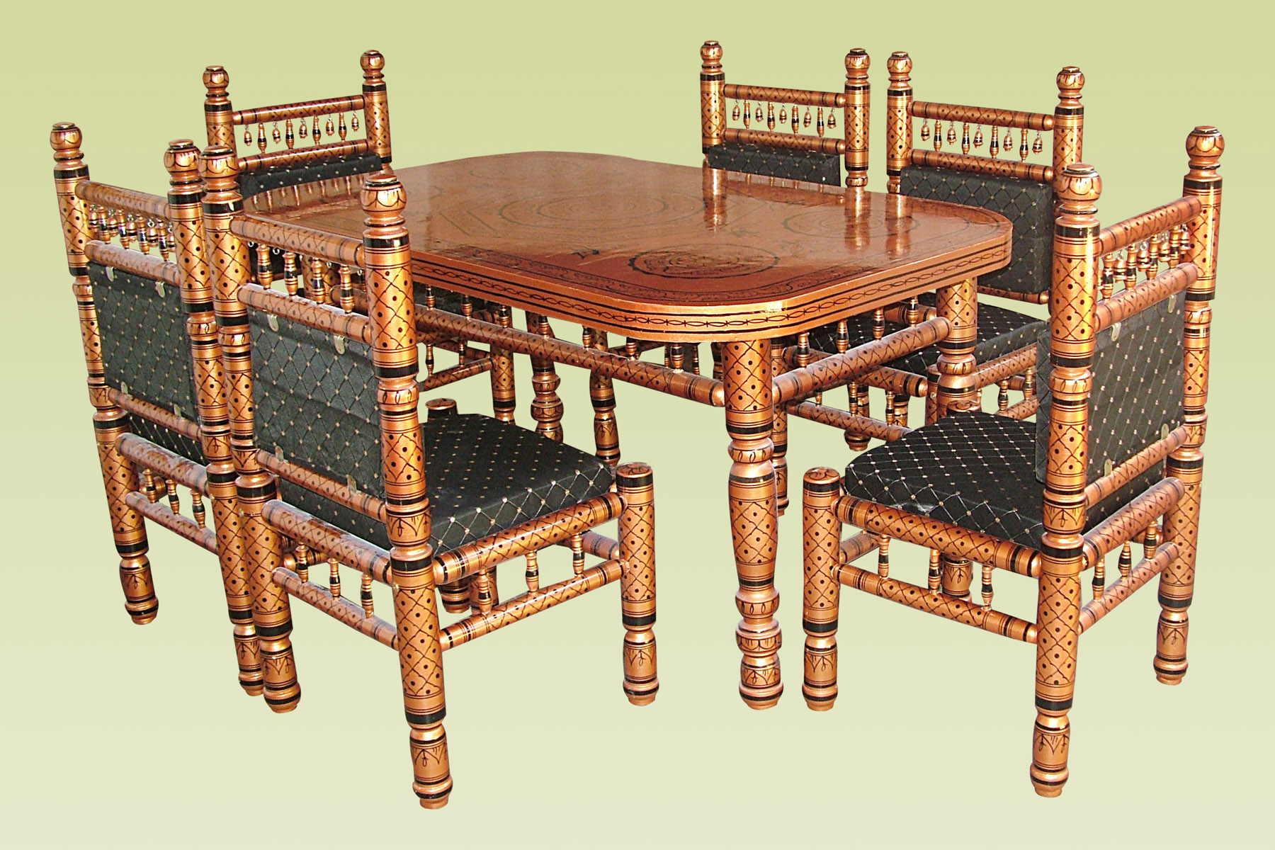 latest fashions updated dining tables designs