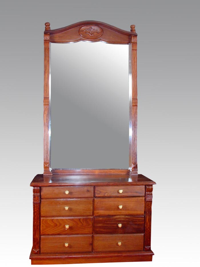 Rohith furniture products tirunelveli - Dressing table latest design ...